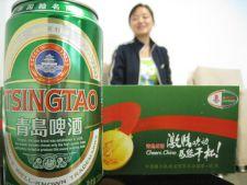Carlsberg присматривается к покупке крупного пакета акций China's Tsingtao Brewery