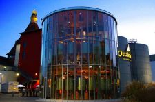 Ottakringer – экспериментальная крафтовая пивоварня Brauwerk