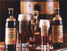 Новые сорта пива набирают популярность в Германии