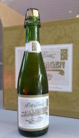 Специалистами воссоздана марка бельгийского пива, производимого в 1843 году