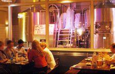 Пивоварни Петербурга открыли двери