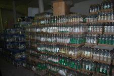 Саратовские сотрудники полиции конфисковали 260 литров контрафактного пива