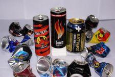 В России планируют запретить энергетики с содержанием алкоголя