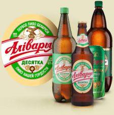 Компания «Балтика» организует лицензионное производство сортов пива из Белоруссии