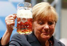 Рынок пива в Германии