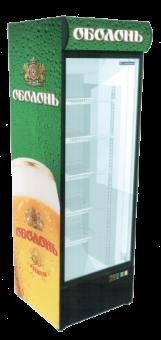 Холодильный шкаф-витрина MAX