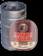 "Пиво ""Антон Груби темное"" в КЕГах"