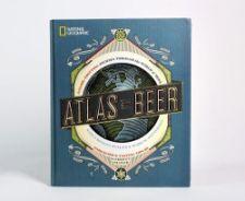 National Geographic представила свой «Атлас пива»