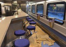 На время проведения ЧМ-2018 в подмосковных электричках откроются пивные бары