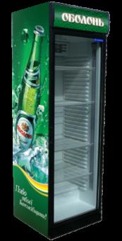Холодильный шкаф-витрина ECO