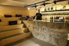 Новый взгляд на продажу пива и других алкогольных напитков
