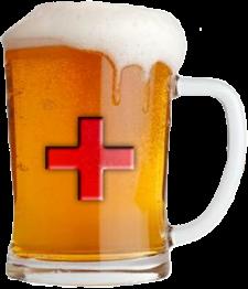 Пивная терапия