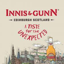 Innis & Gun реализует свои планы