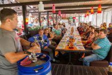 Семинар о культуре употребления пива прошел в Перми
