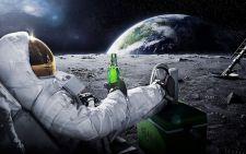 Группа студентов-инженеров надеется сварить пиво на Луне