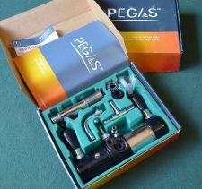 Владельцам PEGAS гарантировано бесплатное сервисное обслуживание
