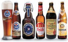 В 2014 году немцы выпили больше пива