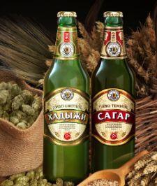 Новые сорта пива от Хадыженской пивоварни к Новому Году!