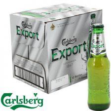 Обновленный Carlsberg Export