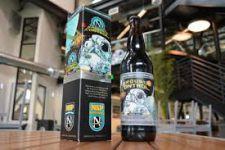 В США появилось пиво из дрожжей, побывавших в космосе.