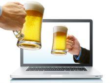 Интернет-торговля пивом может начаться уже с начала следующего года