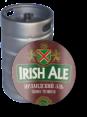 """Пиво """"Ирладский эль"""" в КЕГах, Бочкари"""