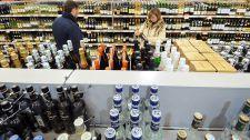 За 2015 год в Нижнем Новгороде снизилось потребление крепких спиртных напитков