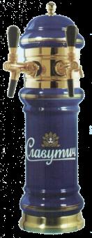 """Керамическая пивная башня """"ЛИНДА"""""""