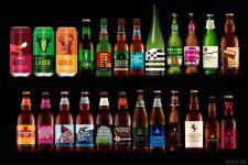 Половина реализуемых пивных напитков является контрафактом
