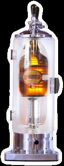 PEGAS CrafTap для стеклянных бутылок и кружек