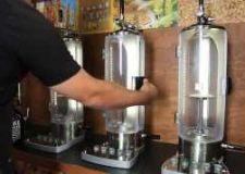PEGAS NovoTap и PEGAS CrafTap используются более чем в 50% британских магазинов крафтового пива