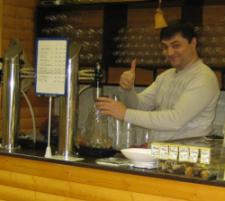 Разливное пиво можно отпускать в ПЭТ объемом более 1,5 л — РАР изменило позицию