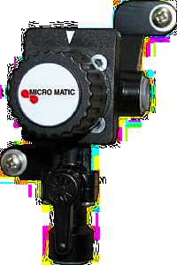 Регулятор давления MICRO MATIC