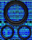 Ремкомплект для фитинга тип  A MM G