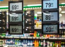 Цена на российское пиво выросла за год на 5%, на импортную продукцию — на 3%