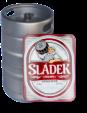 """Пиво """"Чешское Sladek"""" в КЕГах"""