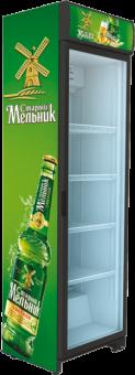 Холодильный шкаф-витрина SMART COOL