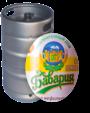 """Пиво """"Бавария светлое нефильтрованное"""" в КЕГах"""