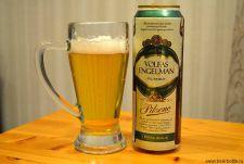В Литве дорожает пиво